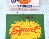 Vintage Labels - Paper Ephemera