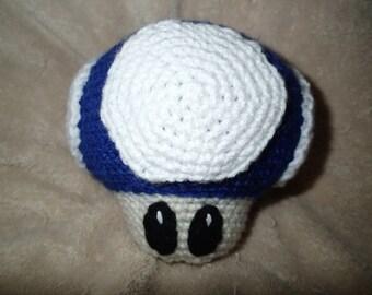 Super Mario Bros.  Mini Mushroom