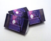 Enchanted Forest Mini GUEST BAR Handmade SLS Detergent Free Glycerin Soap