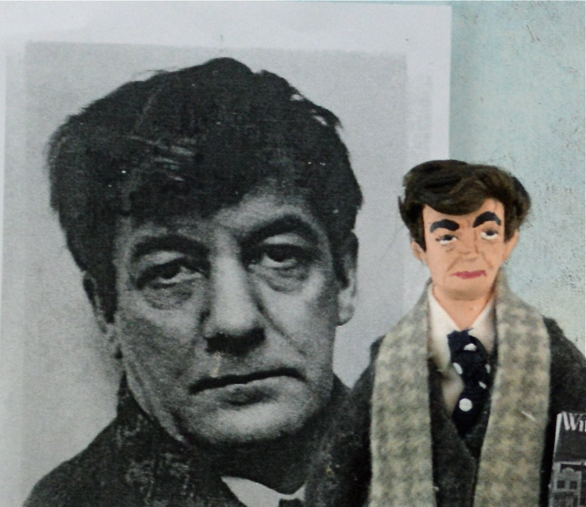 family and sherwood anderson Sherwood anderson (1876-1941) was born in camden, ohio he left school at the age of fourteen, forced to work odd jobs to support his family.