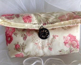 SALE, SALE, Special Event Gift, Clutch bag, Make-up Bag,Cosmetic Travel Bag