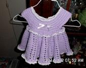 Dress- Baby