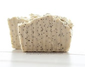 Blueberry Botanical Soap-Natural Handmade