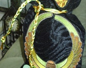 Tarot Pouch/Bag of the Nile