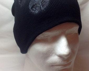 Gorilla Face Beanie Skullcap Hat