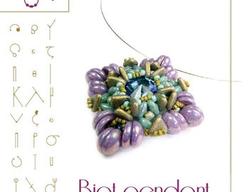 Biot pendant...PDF instruction for personal use only