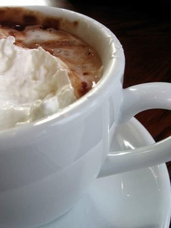 Gourmet Original Hot Cocoa Mix (Small)