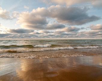Lake Michigan - Michigan Photography