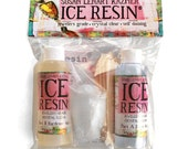 Ice Resin 8 oz Kit, Clear Resin (01-09-110)