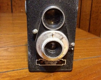 Hollywood Reflex Camera