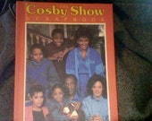 The Cosby Show Scrapbook