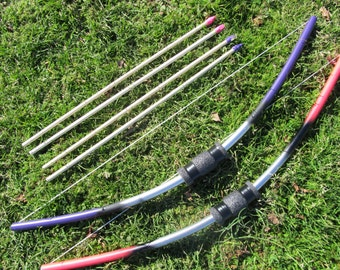 2 small bows - age 3 - 8