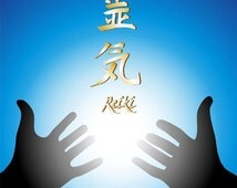 Accredited Usui Reiki Master Course, Level III, Reiki Master certification, homestudy course available for immediate download