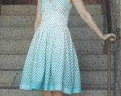 The Marilyn Dress pattern (SDG-130) - Serendipity Studio