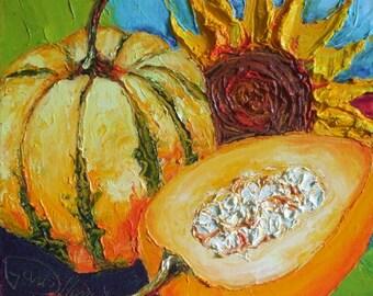 Fall/Autumn Paintings