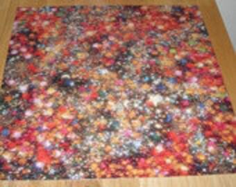 Vintage Springbok Jigsaw Puzzle Sparkling Seasons 1988 Complete