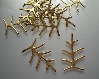 12 stick tree/barren branch stampings