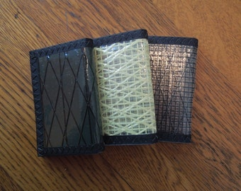 Kevlar Sailcloth Card Case