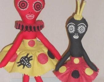 S-A-L-E ! ! ! the ladybug sisters