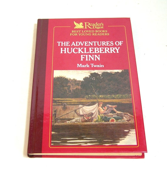 a journal of the adventures of huckleberry finn by mark twain Struggling with the themes of mark twain's adventures of huckleberry finn we've got the quick and easy lowdown on them here.