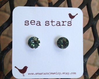 Mini Grace Kelly sea stars