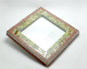 Mosaic Picture Frame 15 x 15 cm (5,9 x 5,9 in) | Mosaic Photo Frame