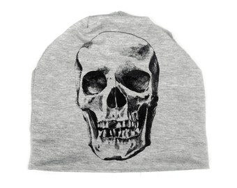 Intant Disguise Beanie. Skull.