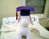 PETS Graduation HATS