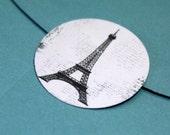 """Envelope Sealers Eiffel Tower-1"""""""