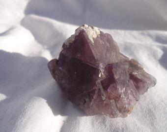 Fluorite - Purple 2