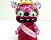 Lucille the beauty pageant monster