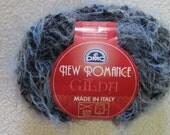 DMC New Romance Yarn Gilda Color No. 137 Dark Denim  Art. No. 443