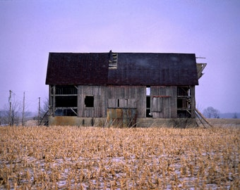 Fine Art Photo, Parke County, Indiana (IDWIBA0252)