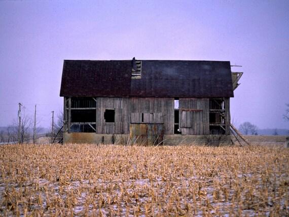 Fine Art Photo, Parke County, Indiana (IDWIBA0252)