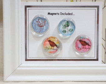 Extra set of magnets - Sold with board purchase ONLY!  Set of 4 identical to those in the listing purchased.