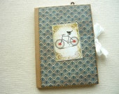 Journal Notebook Diary Book Notes Present Gift