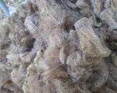 Moorit Merino Raw Fleece