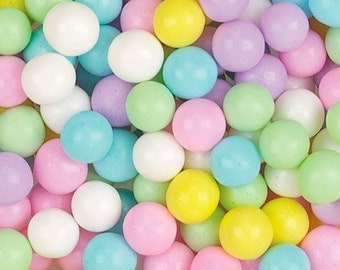 SHAMPOO ~ Cotton Candy Bubble Gum Shampoo Salon Quality Hair Shampoo 8 oz Bottle