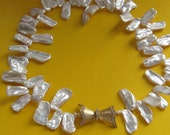 Fresh water Pearl Necklaces