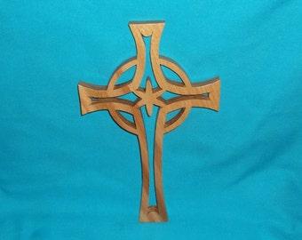 Wooden Cross C27