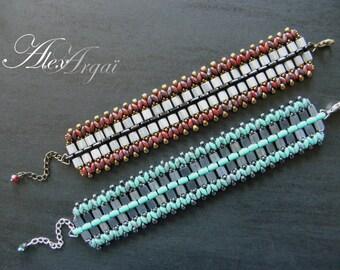 Pattern Barely's Bracelet