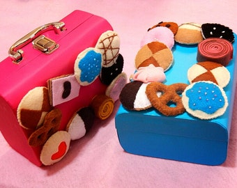 Popular Items For Make Up Box On Etsy