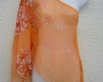 Off The Shoulder Sari Blouse