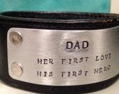 A cuff for Dad