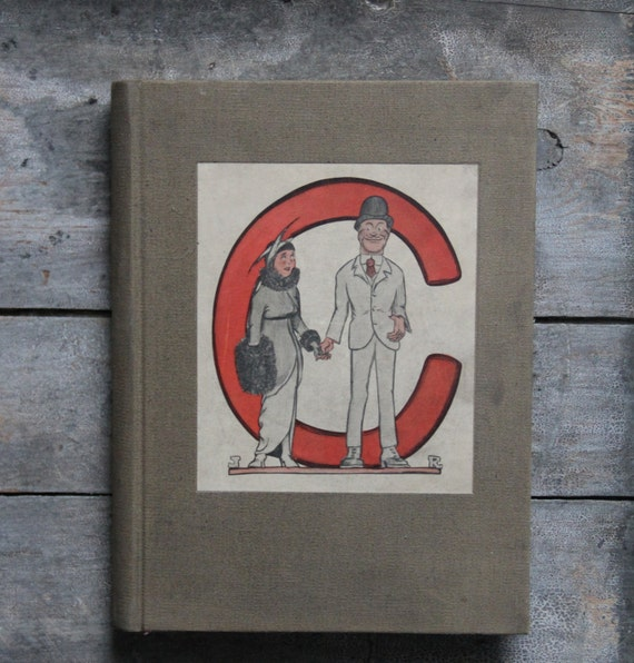 vintage cincinnati yearbook antique of cincinnati