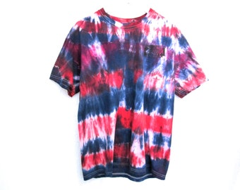 90's Tie Dye T Shirt size - S/M