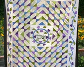 Deposit on a Signature Guest Book Quilt   Great for weddings retirement birthday showers and more
