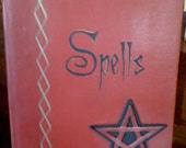 Spell Book Book of Shadows Journal