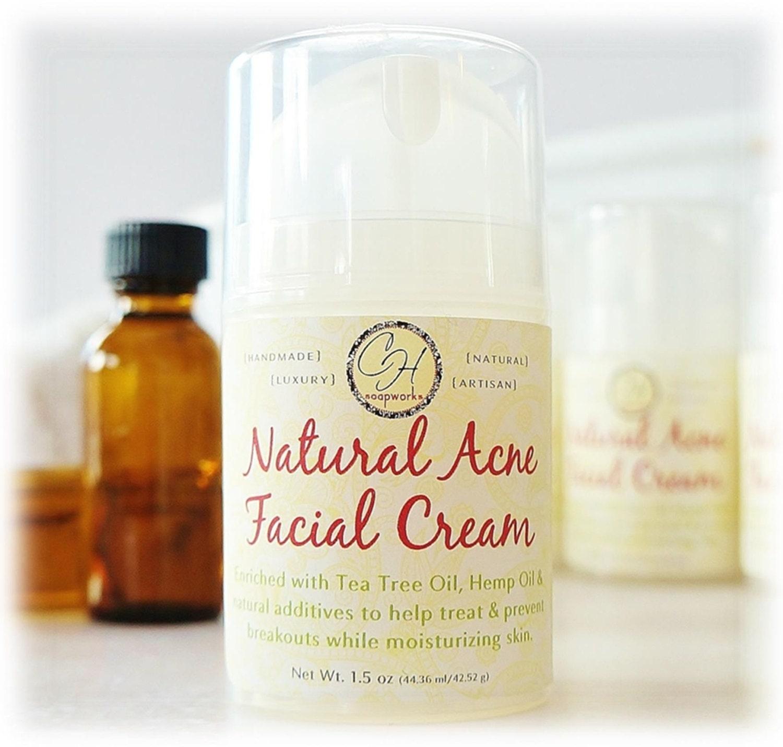 for acne facial moisturizer Best