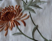 Floral Kravet Couture Fabric